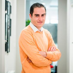 Olivier Mille García