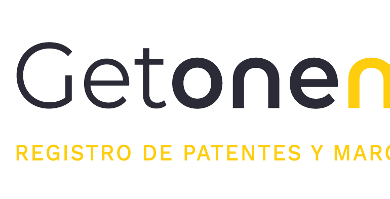 Logo de Get One Mark Registro de marcas y patentes
