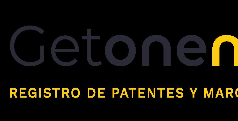 Logo de Get One Mark Registro de marcas y patentes
