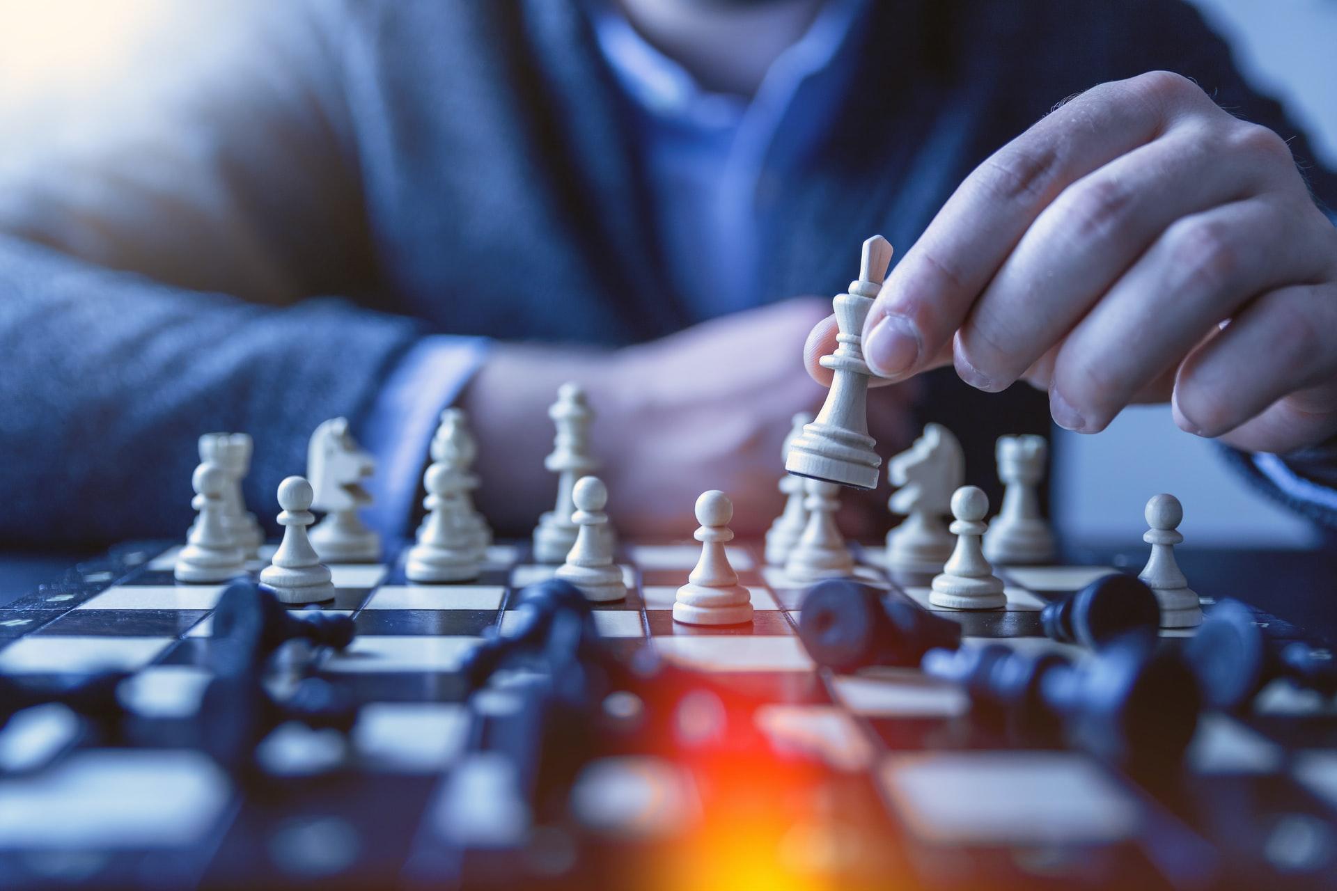 Estrategias previas a registrar una marca