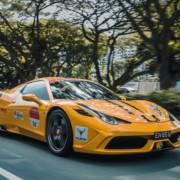 ¿Por qué Ferrari ha perdido parte de sus derechos sobre sobre el famoso modelo 250 GTO?